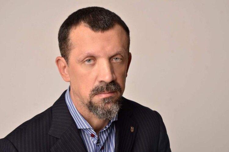 Керівника волинської екоінспекції звільняють після скандальної вечірки