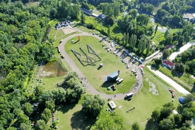У Луцьку на місці іподрому збудують величезний спорткомплекс