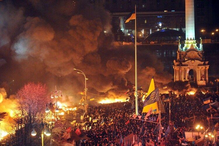 Богдан хотів припинити розслідування злочинів під час Революції Гідності