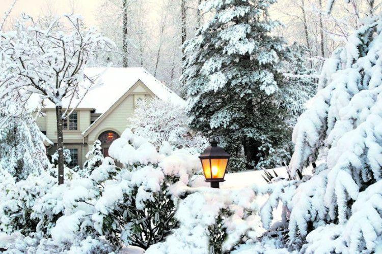 На Різдво трохи підморозить