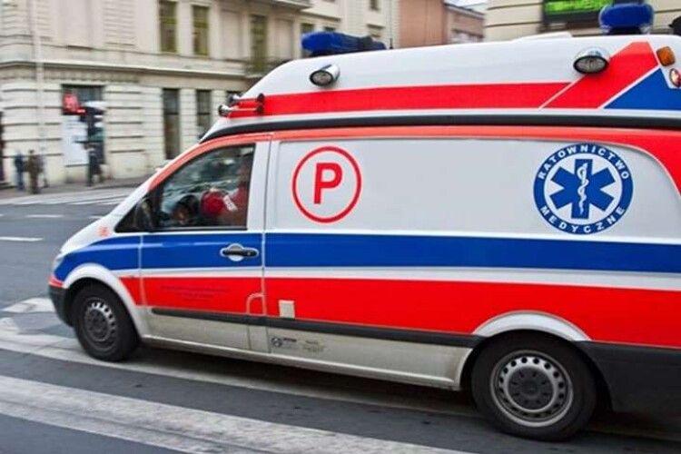 Зламав 9 ребер і пробив легені: гонщик з України потрапив в аварію у Польщі