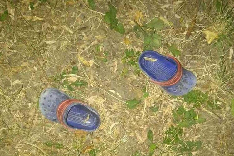 Мертвим знайшли зниклого 2-річного хлопчика (Фото)