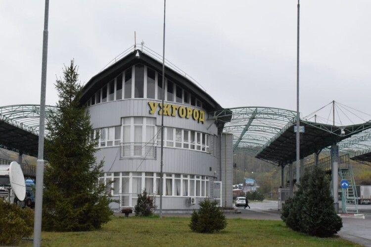 Підозрюваного у вбивстві жителя Рівненщини затримали на кордоні