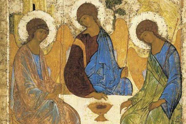 Свята Трійця — найбільша таємниця християнства
