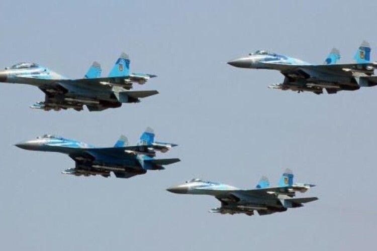Не тільки Луцьк, ай Дубно знову матиме військовий аеродром
