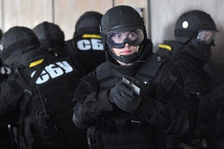 СБУ затримала чиновника Кабміну, який шпигував на користь Росії