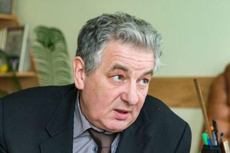 Від коронавірусу помер головний лікар Івано-Франківської станції швидкої медичної допомоги