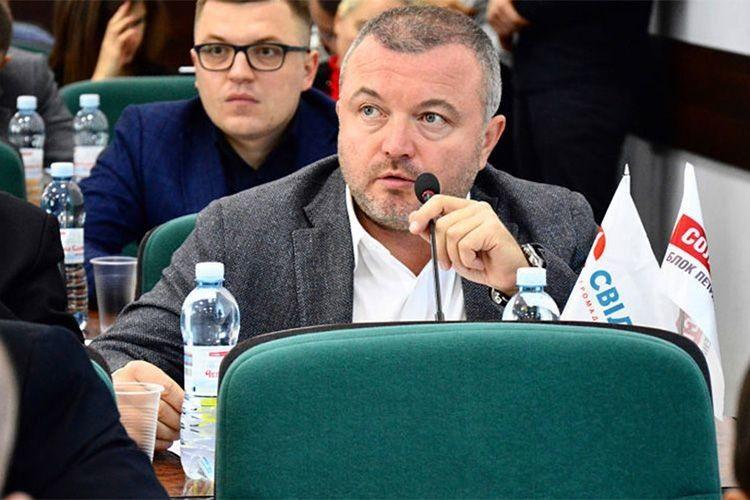 Мільйон гривень подарував  Андрій Покровський на житло для атовців