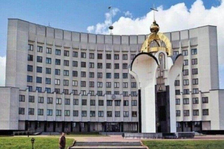 Замість Недищука депутатом Волинської облради став помічник нардепа