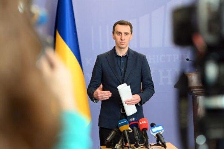 В Одеській та Сумській областях розпочнеться ІФА-тестування, яке дозволить виявити наявність антитіл до коронавірусу