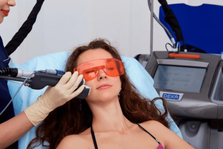 Неодимовий лазер – революція в естетичній медицині і косметології