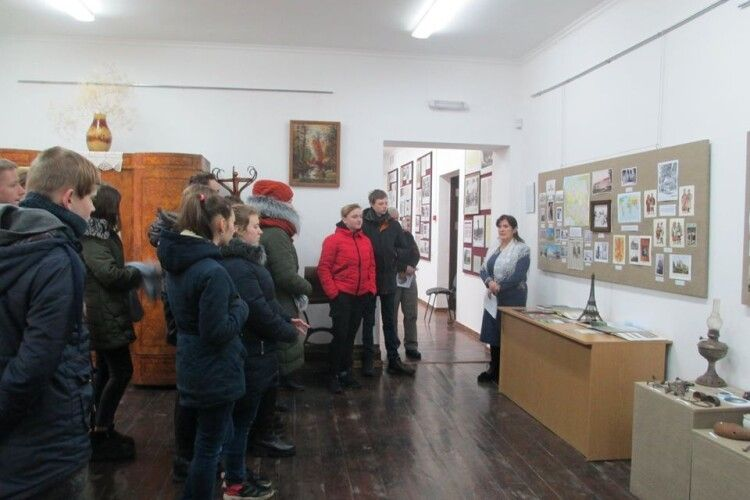 У Музеї Липинського розкажуть про легендарного Габсбурга – Василя Вишиваного