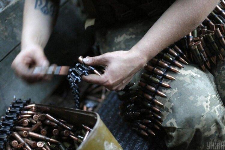 На Приазов'ї семеро бійців ЗСУ дістали поранення, двоє – бойове травмування, ще один підірвався на вибуховому пристрої