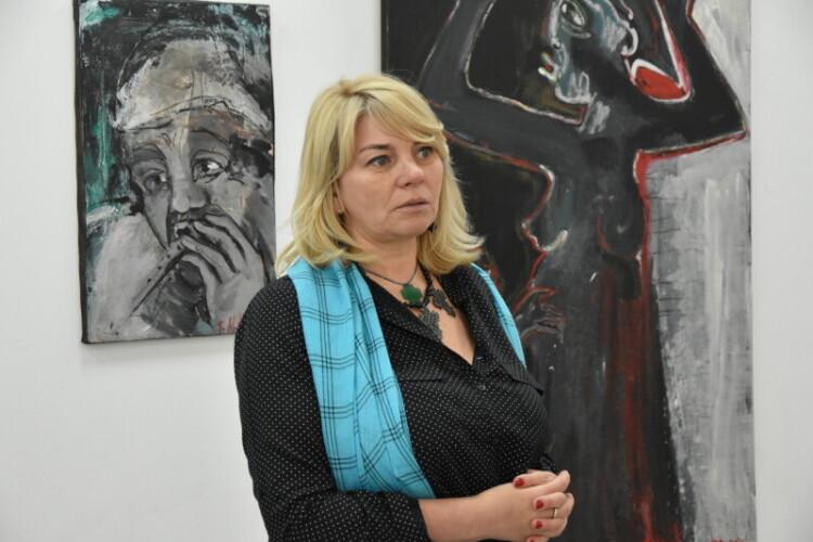 У Луцьку презентували соціально-мистецький інтерактивний проєкт «Лісова пісня. Архетипи» (Фото)
