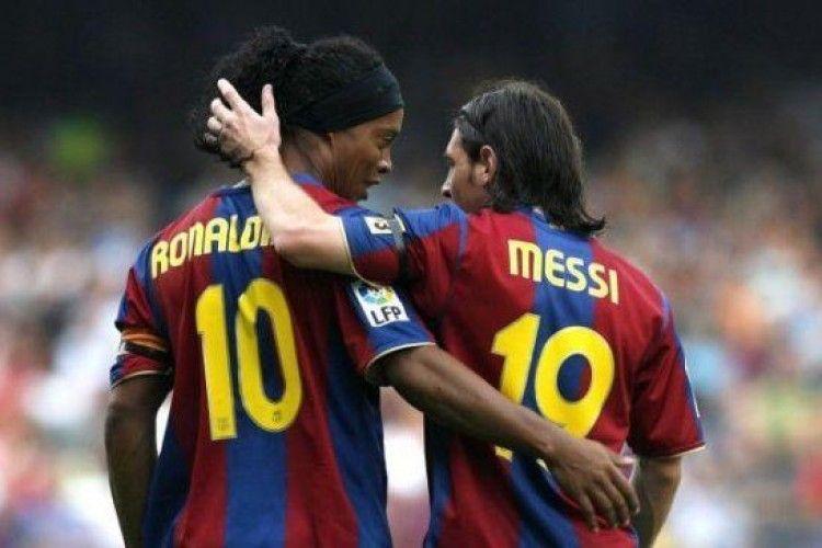 «Хоча ти вирішив піти, футбол ніколи не забуде твоєї усмішки»