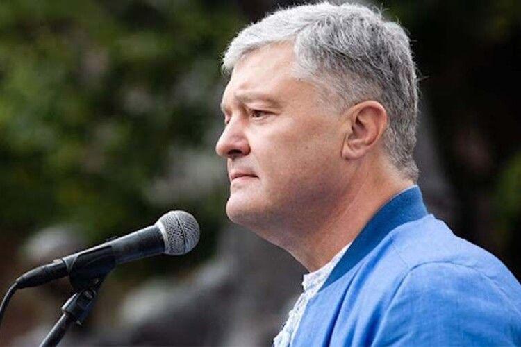«Відверта брехня»: у Порошенка відреагували на розслідування ТСК щодо «вагнерівців»