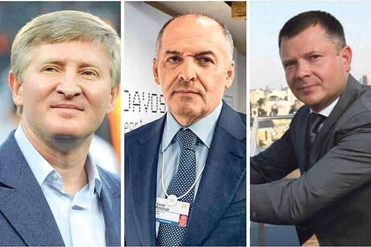 Статки Коломойського за рік зросли на 1,3 мільярда доларів, а Ігор Палиця – в ТОП-100 найбагатших