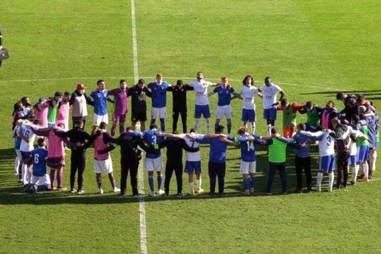 У Португалії помер футболіст, який переніс зупинку серця під час матчу