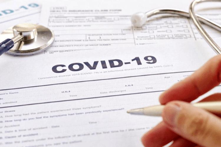Родині померлого від коронавірусу волинського лікаря виплатили 220 тисяч страховки