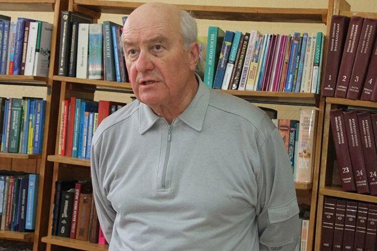 Перший редактор «Радянської Волині» Юхим Лазебник знав напам'ять «Кобзар»