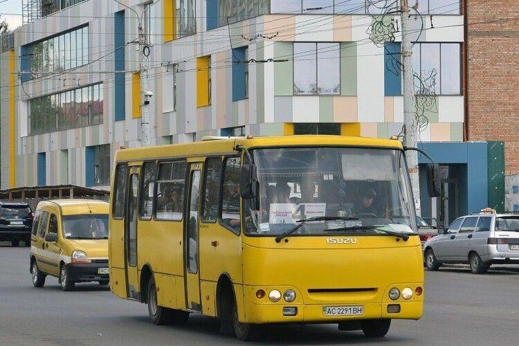 У Луцьку може з'явитися новий тролейбусний маршрут (Петиція)
