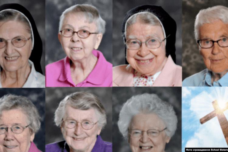 У монастирі від коронавірусу померло 8 черниць,  чотири — в один день
