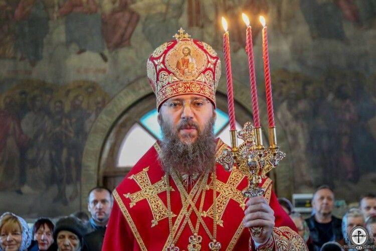 «Віра – чи безумство?»: УПЦ (МП) закликає своїх прихильників прийти під стіни охопленої коронавірусом Києво-Печерської Лаври за Благодатним вогнем...