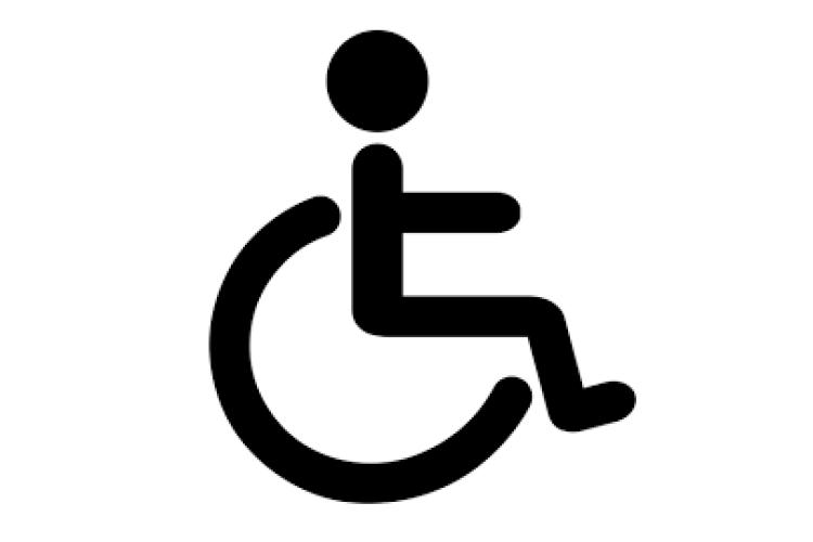 Осіб з інвалідністю відтепер скрізь обслуговуватимуть поза чергою