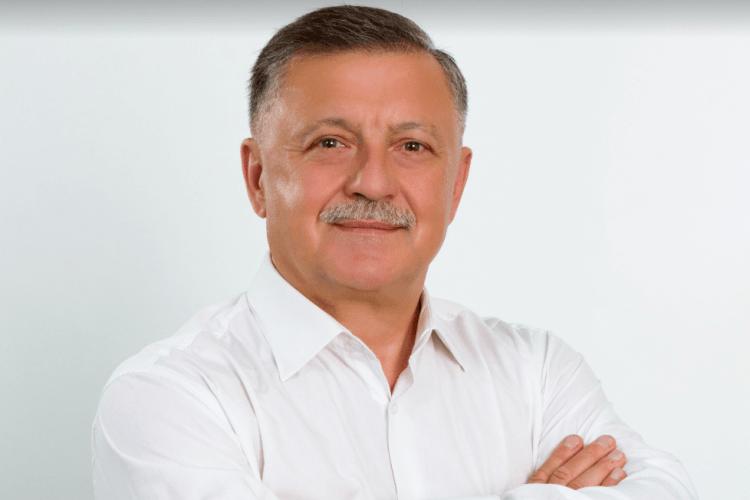 Богдан Шиба проти, щоб луцький військовий госпіталь став музеєм (Відео)
