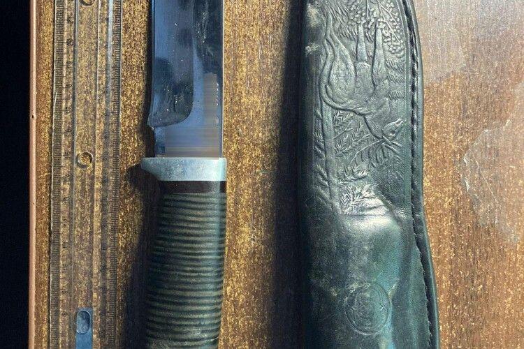 Уночі двоє браконьєрів з Ковеля вбили двох косуль (Фото)