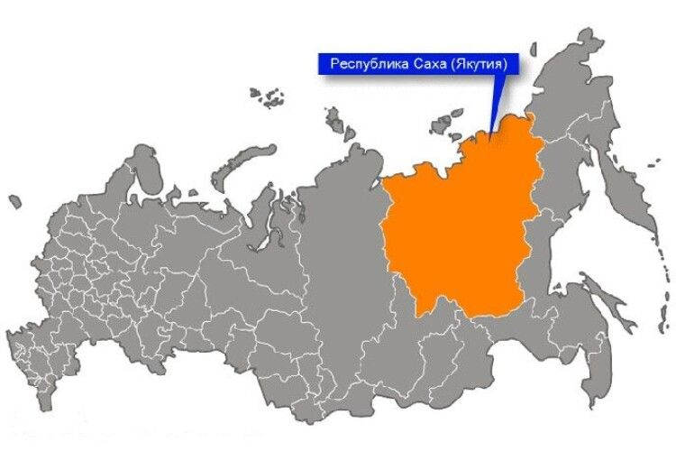 Якутія та Татарстан виступили проти надання російському народу особливого статусу в конституції Росії