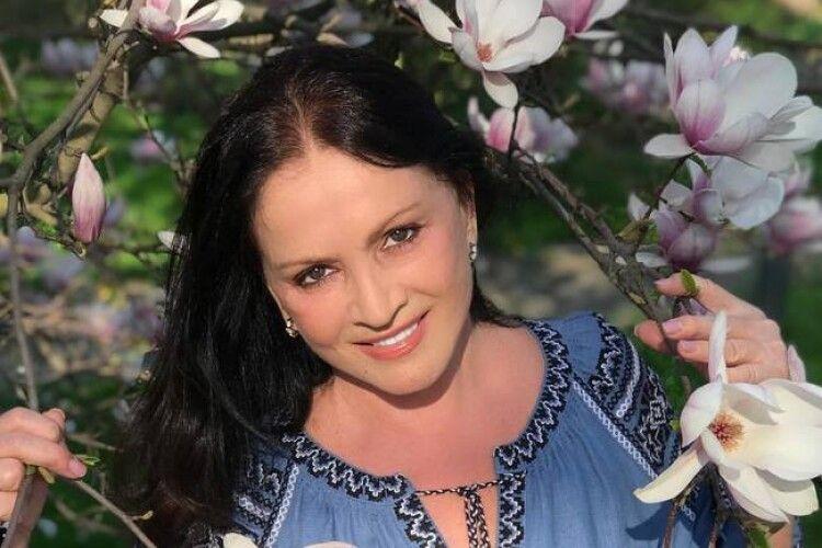Софії Ротару сьогодні виповнилося 72