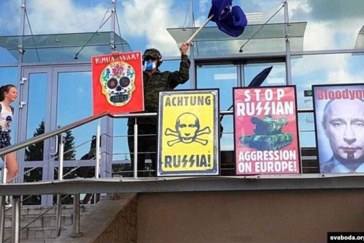 «Росія може анексувати Білорусь до кінця 2020 року» – Віталій Портников