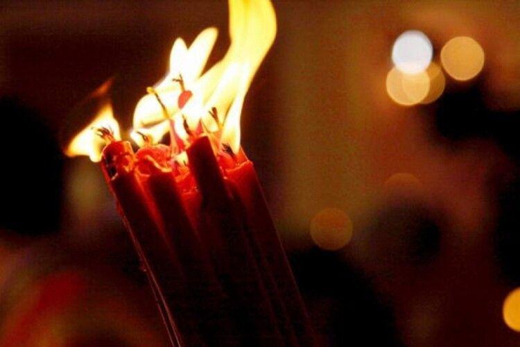У храмі Гробу Господнього в Єрусалимі зійшов Благодатний вогонь! (Відео)