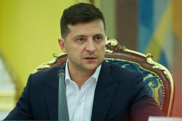 Зеленський заявив, що довгостроковою ціллю України є досягнення вуглецевої нейтральності