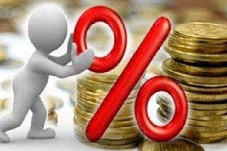 У січні 2017 року волиняни сплатили до держбюджету 232 мільйони гривень податків