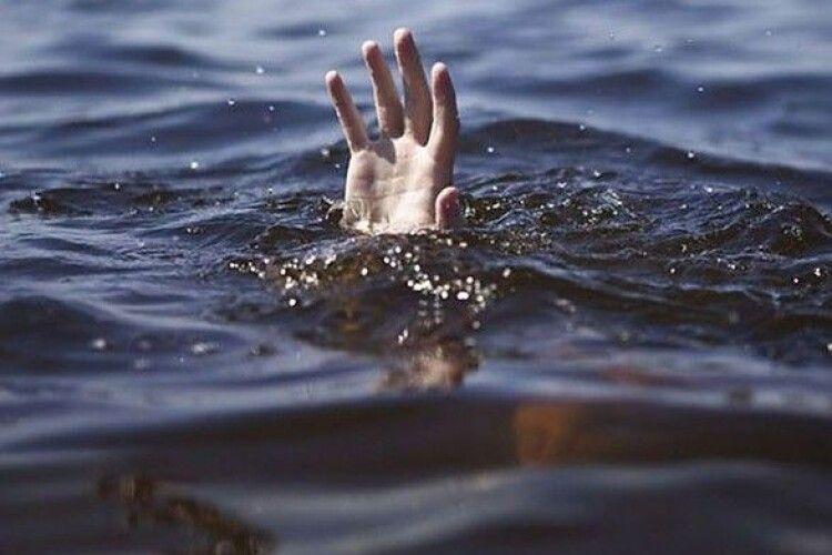 У ставку втопився чоловік