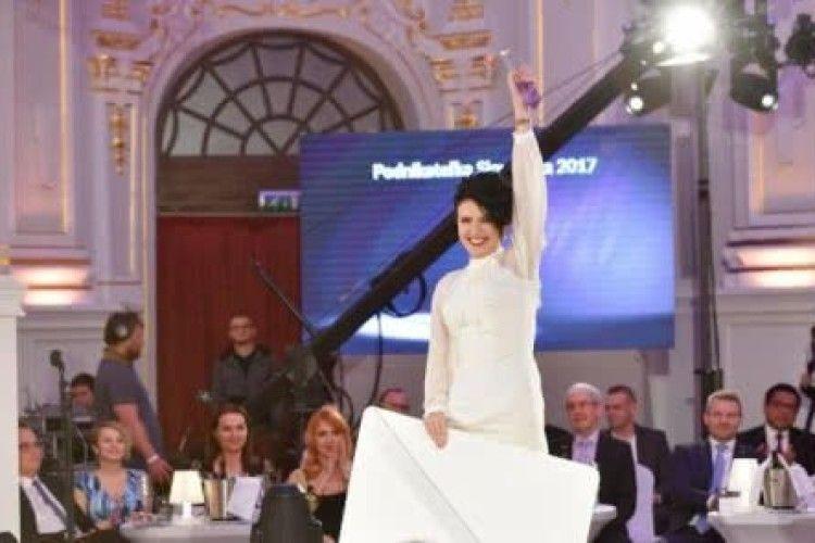 Українка стала підприємцем року в Словаччині