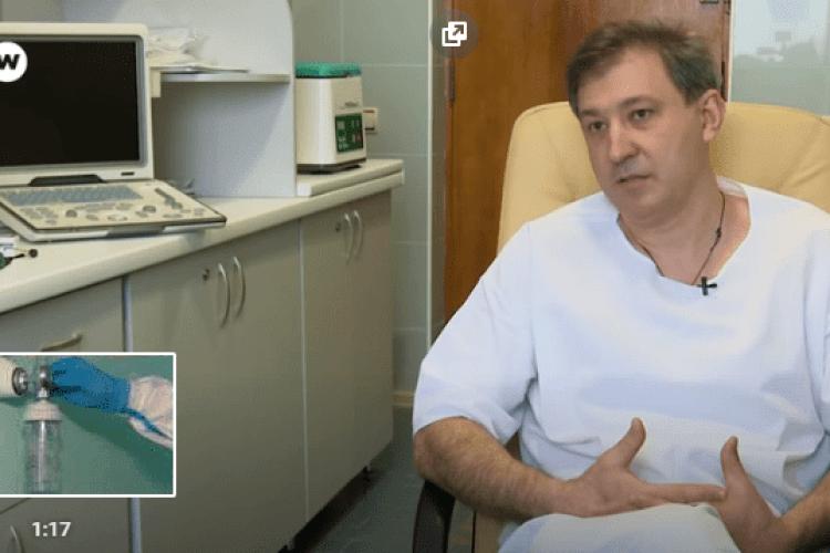 «Як сліпі кошенята»: луцький лікар розповів, чому коронавірусом перехворіють усі (Відео)