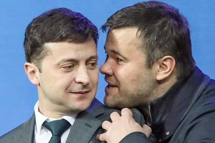 Андрій Богдан: нам непотрібні журналісти для спілкування ізсуспільством
