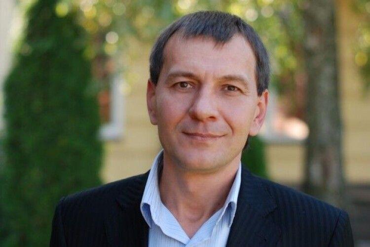 Раптово помер Ігор Дильов, який активно відстоював інтереси підприємців Старого ринку