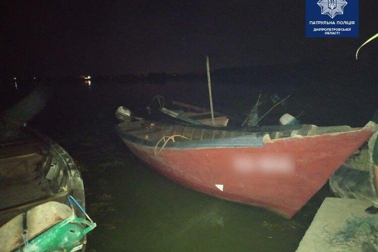 Злапали браконьєрів, які виловили понад пів центнера раків (Фото)