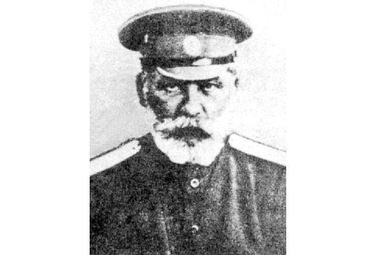 Понад 100років тому поріднив медицину зукраїнською мовою
