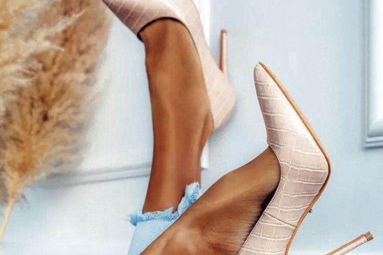 Щоб нове взуття ненатирало ноги