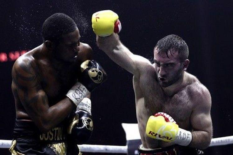 У фіналі Усик битиметься з росіянином (Відео)