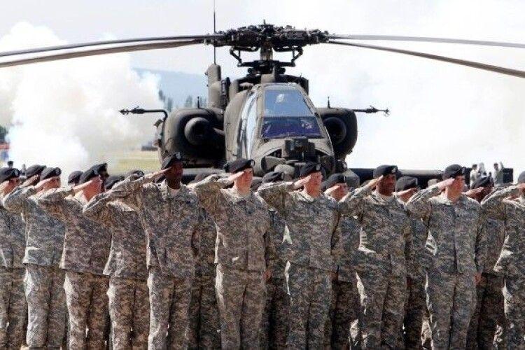 Війська США прийшли в повну боєготовність через події на Донбасі