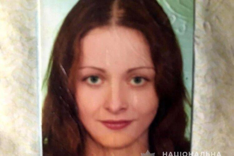 Поліція розшукує безвісти зниклу 38-річну лучанку