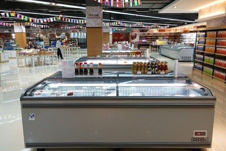 Нагріб продуктів з морозильної камери: волинянин тричі обікрав магазин