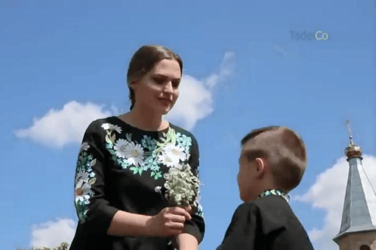 Шестирічний лучанин оприлюднив блог із молитвою за Україну (Відео)