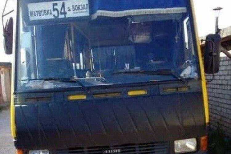Водій розплакався: пасажири сплатили замість маршрутника 17 000 гривень штрафу (Фото)